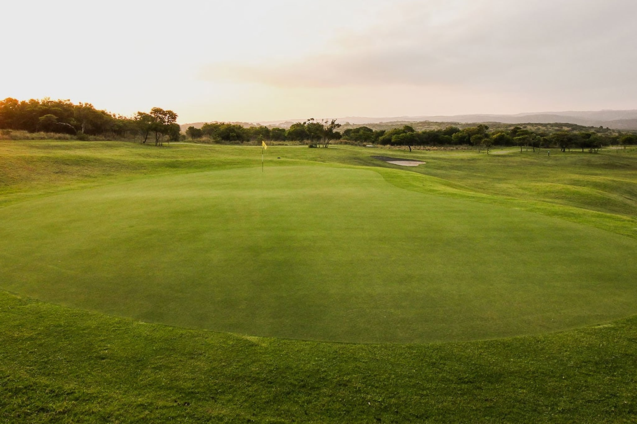 """Olivewood Private Estate & Golf Club in """"South Africa's most beautiful and unspoiled provinces"""" 1"""