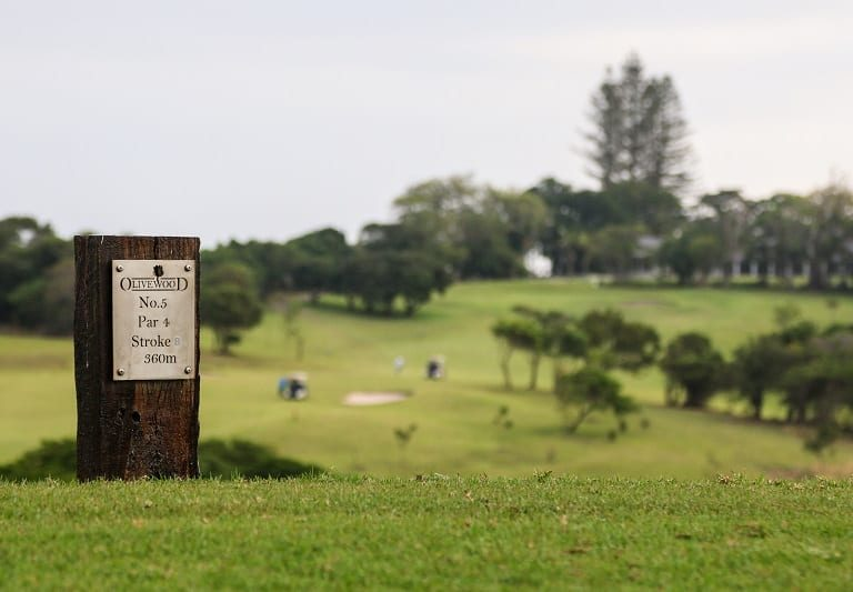 """Olivewood Private Estate & Golf Club in """"South Africa's most beautiful and unspoiled provinces"""" 5"""